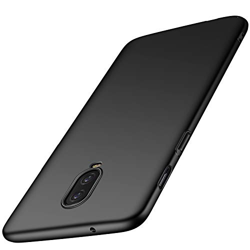 Almiao Thin Fit Case for OnePlus 6T