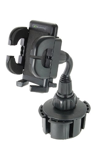 Bracketron Universal Cup-iT Cupholder Mount Phone Cradle