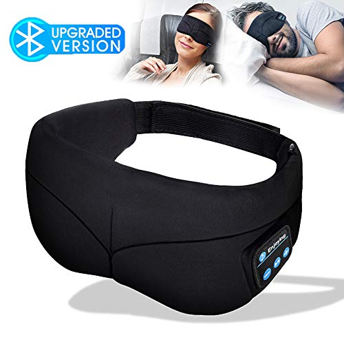 HIGHEVER Bluetooth  eye mask