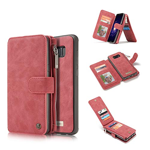 Magnet Detachable Phone Case Wallet by Fly Hawk