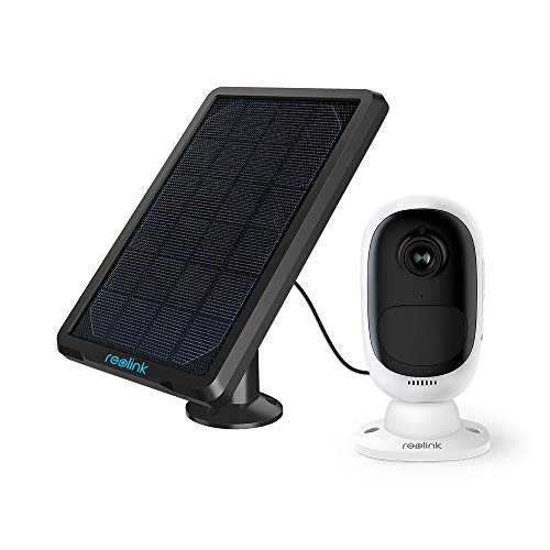 REOLINK Solar Powered Outdoor Camera