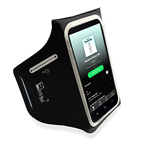 iPhone 11 Pro Waterproof Running Armband