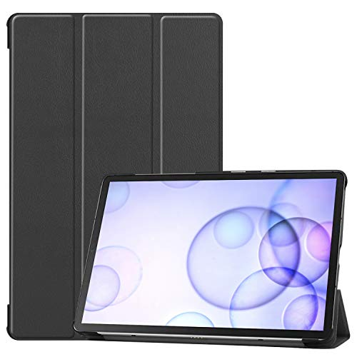 Avidet for Samsung Galaxy Tab S6 Tablet Case, Lightweight Slim case