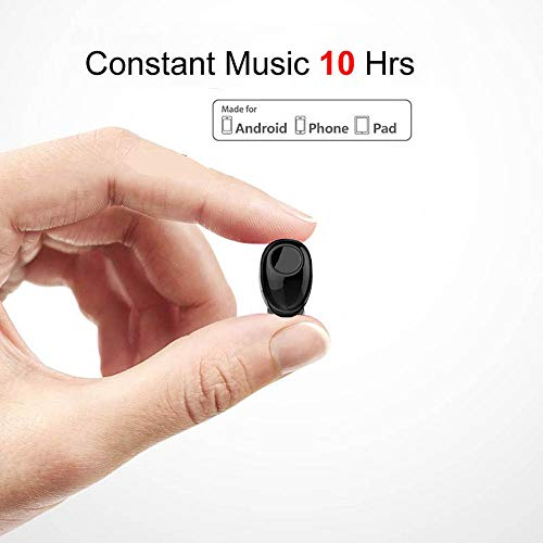 THE BLUETOOTH EARBUD
