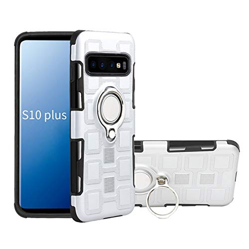 Weejb- for Samsung Galaxy S10 Plus Protective Cover Case