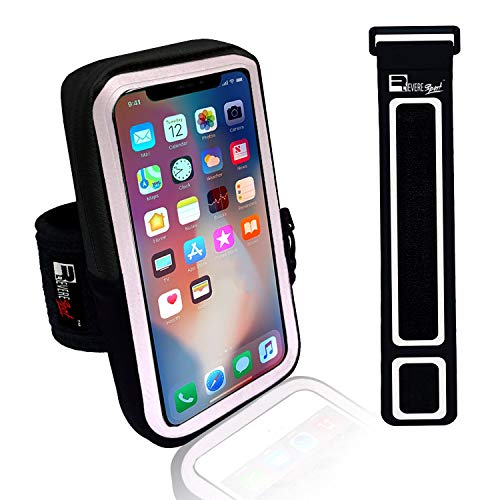 Premium iPhone X/10/11 Pro Running Armband