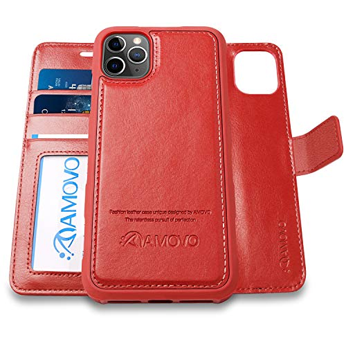 AMOVO Case for iPhone 11 Pro