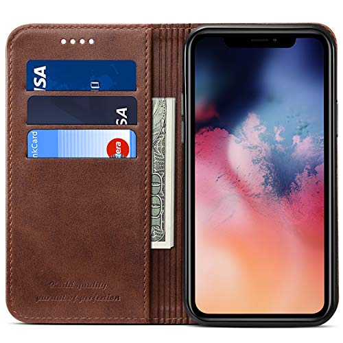 Wallet Case for 2019 iPhone 11 Pro