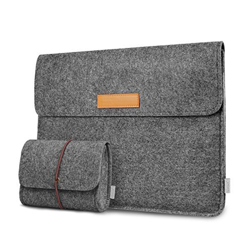 MacBook Air sleeve from Inateck