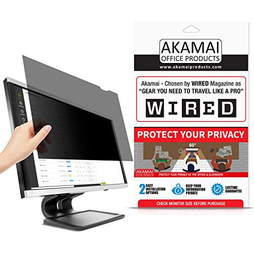AKAMAI COMPUTER PRIVACY SCREEN