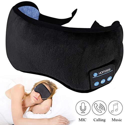 Homder Bluetooth eye mask