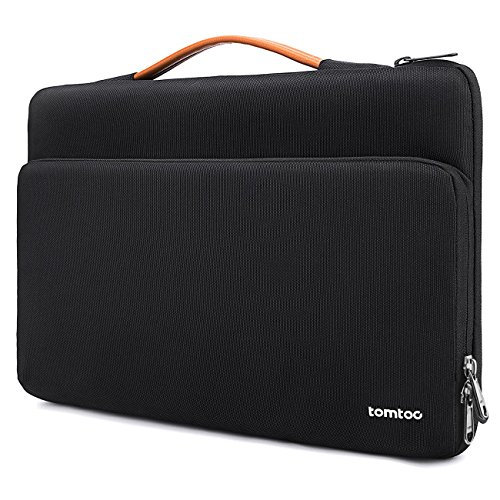 MacBook Air sleeve from Tomtoc