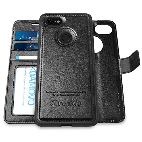 Amovo Case Walle