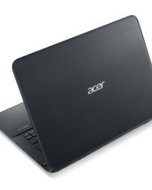 Acer Aspire S5-391-9880 13.3-Inch HD Display Ultrabook Review