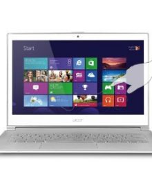 Acer Aspire S7 Ultrabook Review