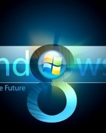 Formal Introduction To Windows 8