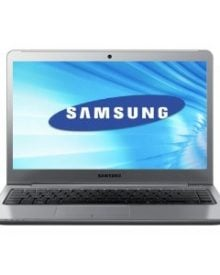 Samsung Series 5 NP530U4B-A01US UltraBook Review