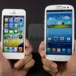 Samsung Galaxy SIII vs Iphone 5 : Which Is the Best?
