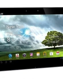 Asus Transformer Pad Infinity Review