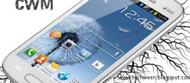 How to Root Samsung Galaxy S Duos at Home