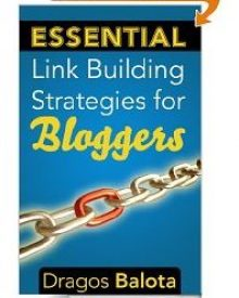[Free Kindle] Essential Link Building Strategies for Bloggers