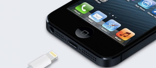 Best iPhone 5 Lightning Adapters and Cables