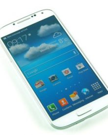 What Should We Expect From Samsung Galaxy S4?