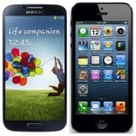 Apple's iPhone 5 Vs. Samsung's Galaxy S4: Are they worth the price?