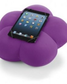 Tablet Pillow Stand- the Fun, Comfy Accessory for Your Gadget!