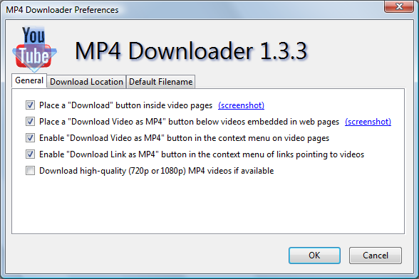 how to download youtube videos using firefox addon