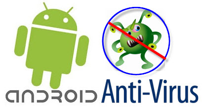 Top 5 Antivirus Apps For Android 2015