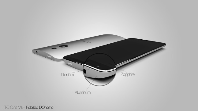HTC_One_M9_concept