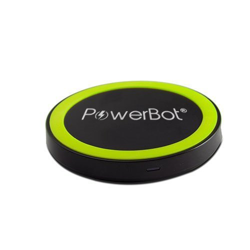 PowerBot® PB1020 Qi Enabled Wireless Charger Inductive Charging Pad