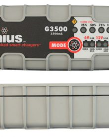 Best 5 Car Battery Chargers for a Cold Winter