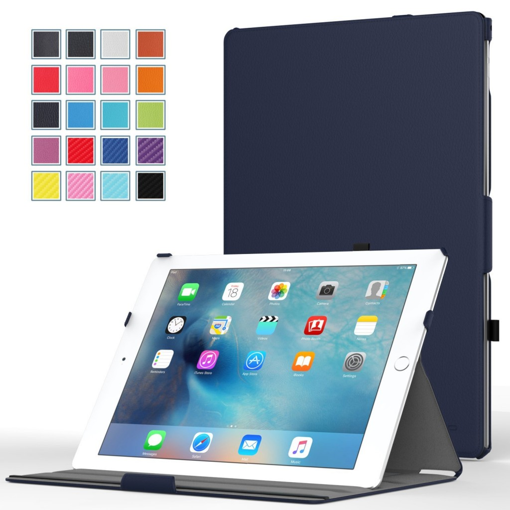 MoKo Slim-Fit iPad Pro Case