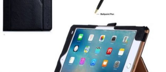Best iPad Pro 9.7 Kickstand Cases