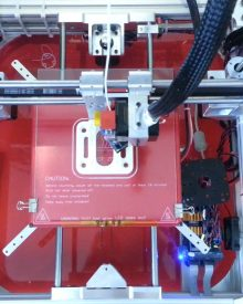 3D Printing Shaping Our Future of Manufacture