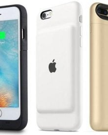 Best 6 iPhone 7 Battery Cases: Keep Your Smartphone Power-up For a Long Time
