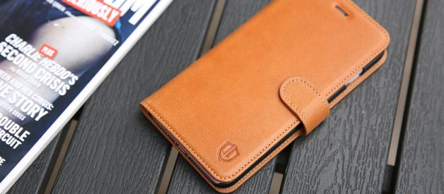 Best 5 iPhone 7 Wallet Leather Cases