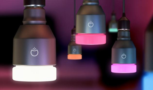 Best 6 Smart Bulbs With Speakers