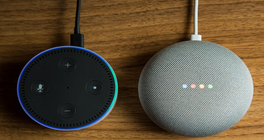 Google Home Mini Review and Differenced Vs Amazon Echo Dot