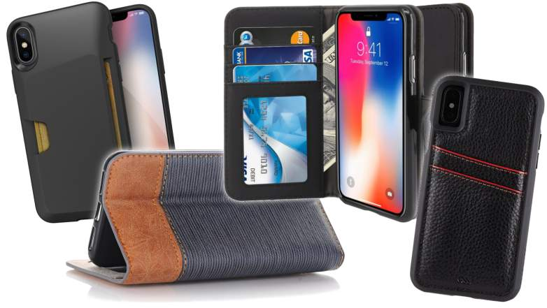 Best 5 iPhone X Wallet Cases