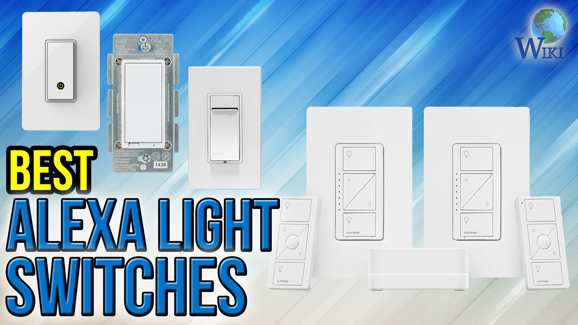 The Best 5 Alexa Light Switches