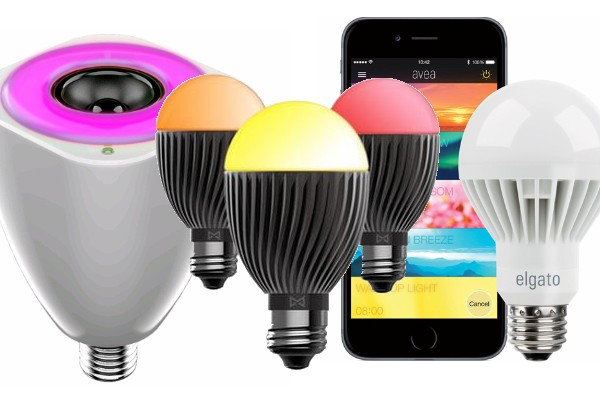 Best 5 Philips Hue Alternatives