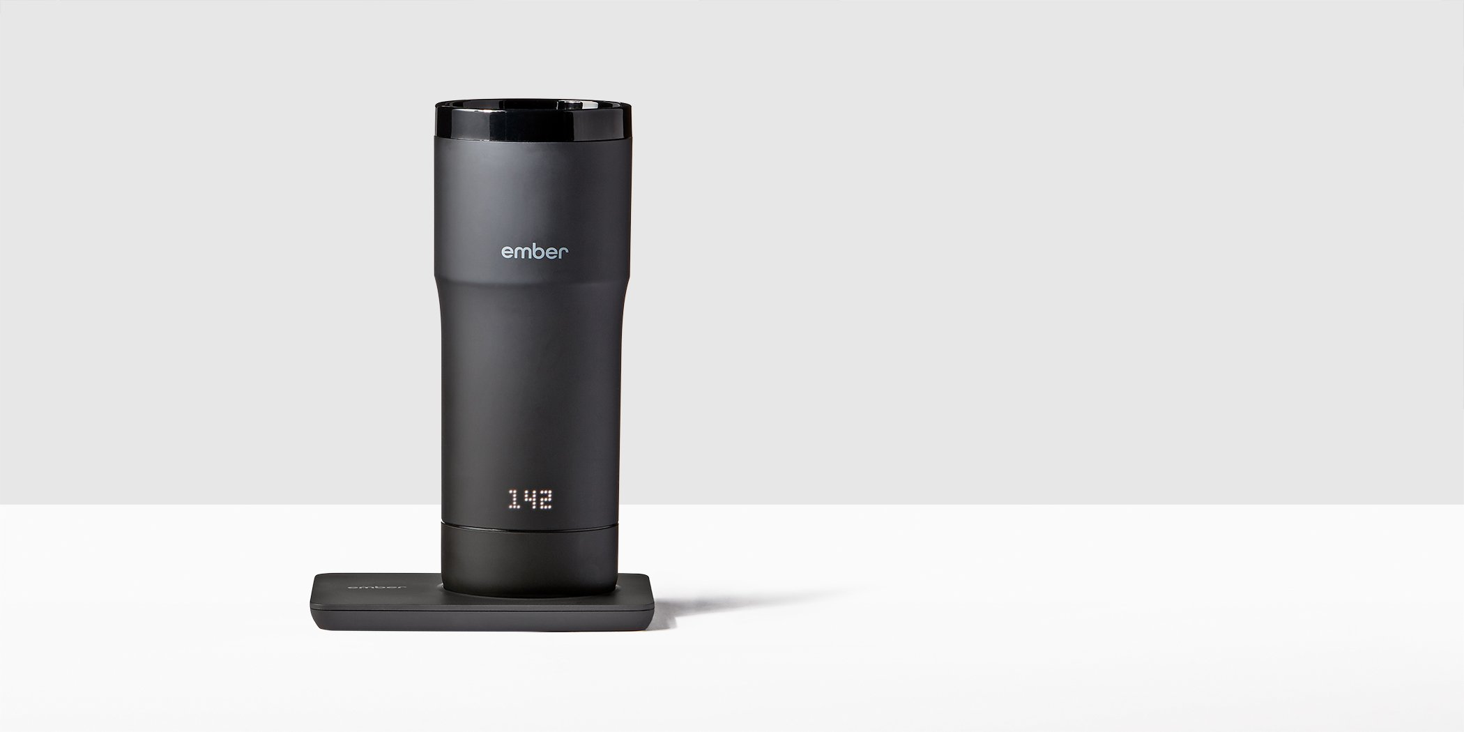 Ember, the Best Smart Coffee Mug