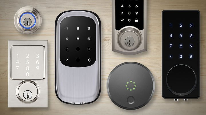 Best Smart Locks for 2018