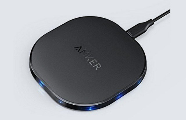 5 Best Wireless Chargers for Galaxy S9
