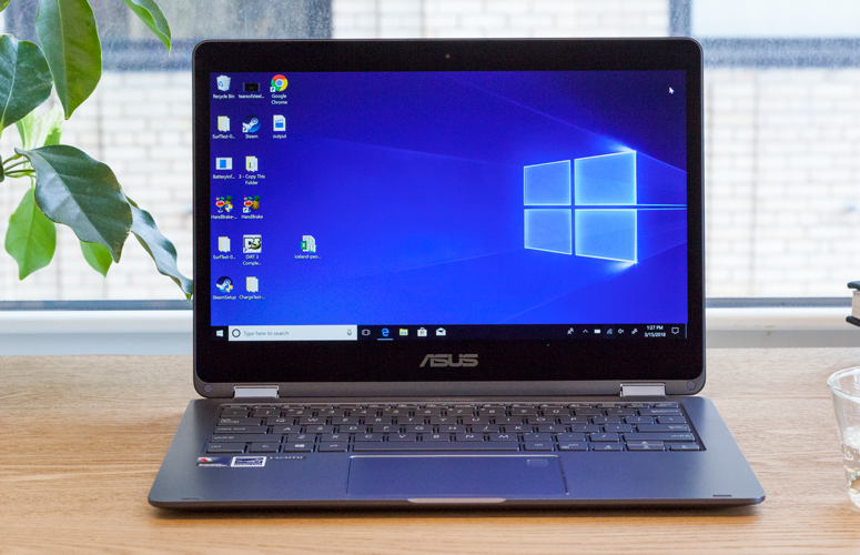 Asus NovaGo TP370QL Review – Windows ARM Laptop