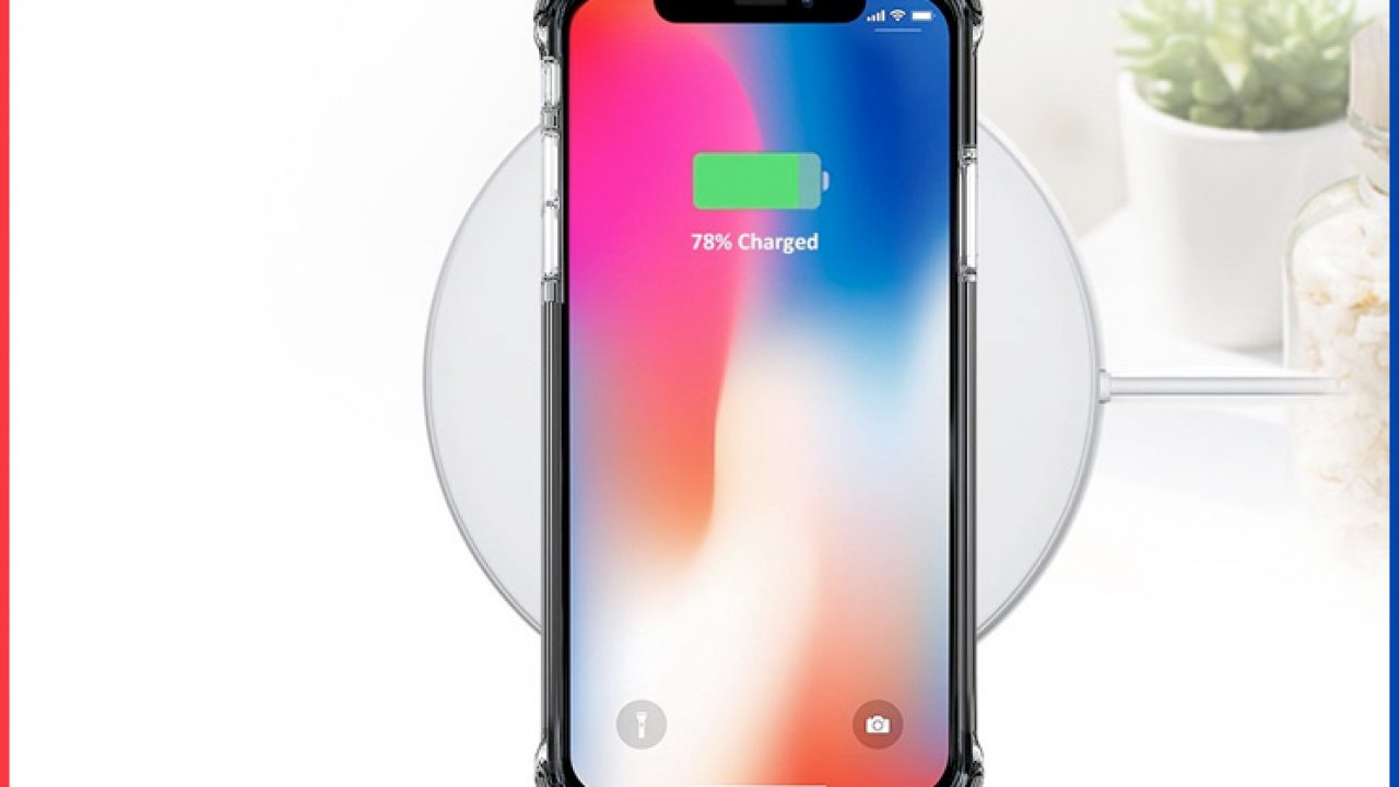 huge selection of b9225 815fd Best iPhone X/Xs Cases that Support Wireless Charging - Tech Doze