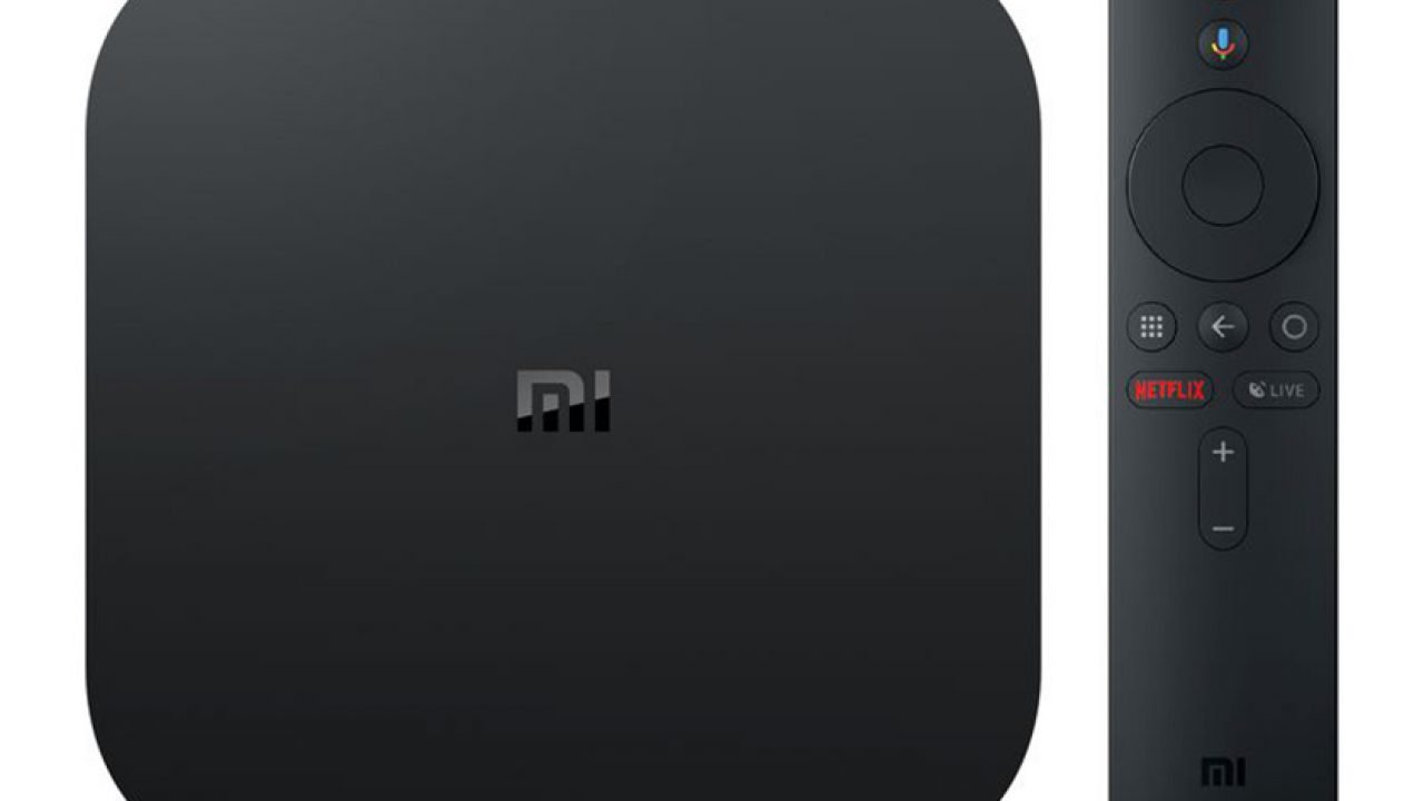Mi Box S Android TV Box Review